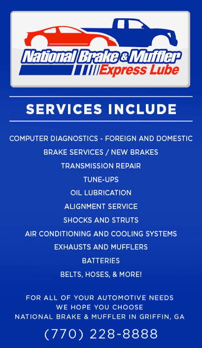 List of services provided