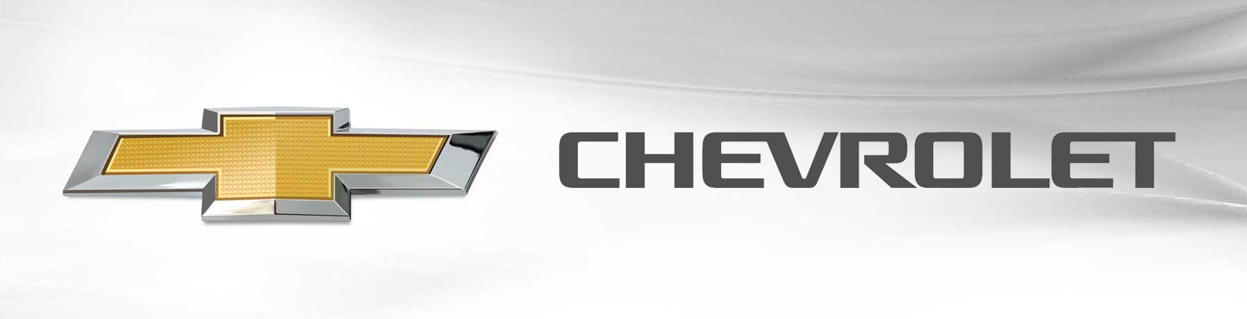 We service Chevy cars and trucks