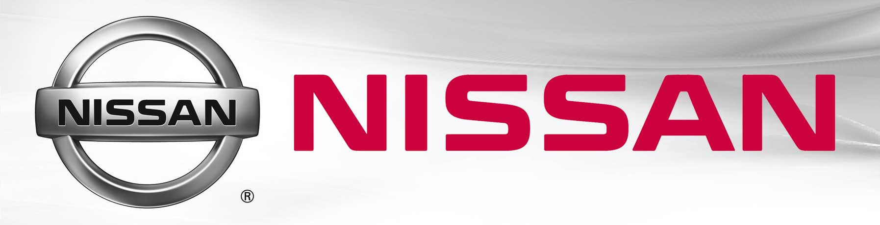 We service Nissan vehicles
